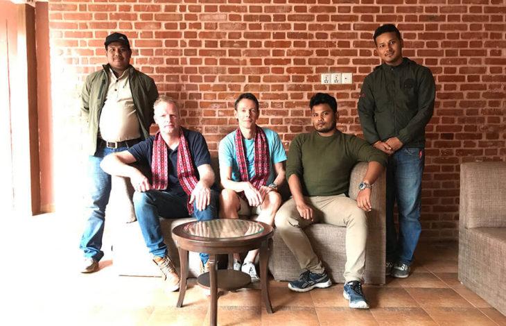 Visit Haripur Nepal - day 1