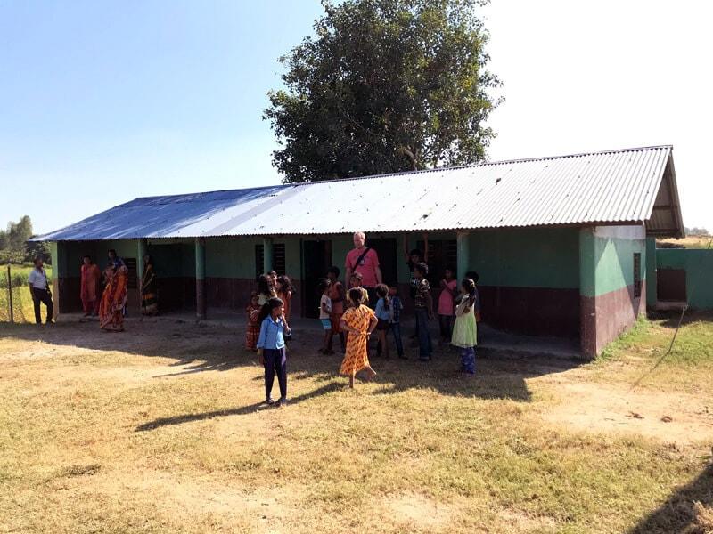 Visit Haripur Nepal - day 3